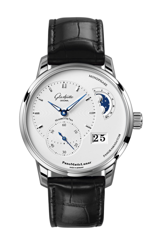 Glashutte Original Pano Watch 1-90-02-42-32-05 product image