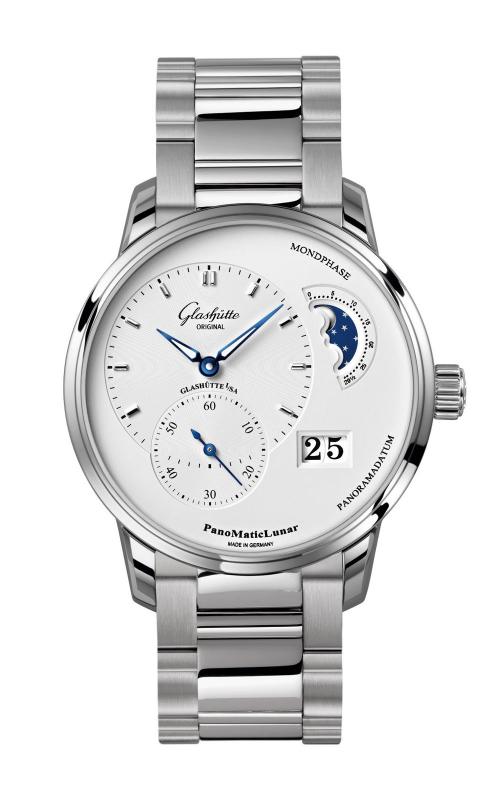 Glashutte Original Pano Watch 1-90-02-42-32-24 product image