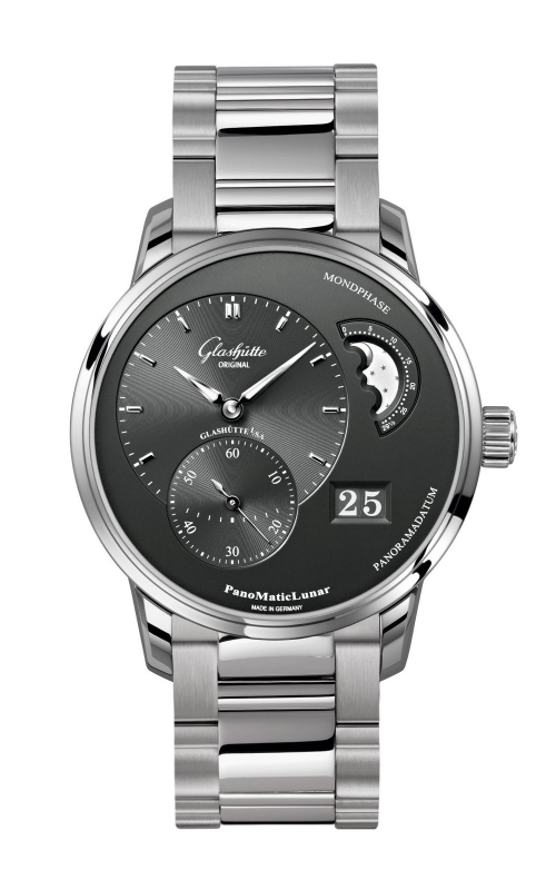 Glashutte Original Pano Watch 1-90-02-43-32-24 product image