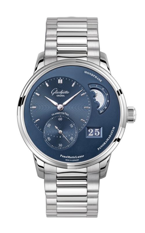 Glashutte Original Pano Watch 1-90-02-46-32-70 product image