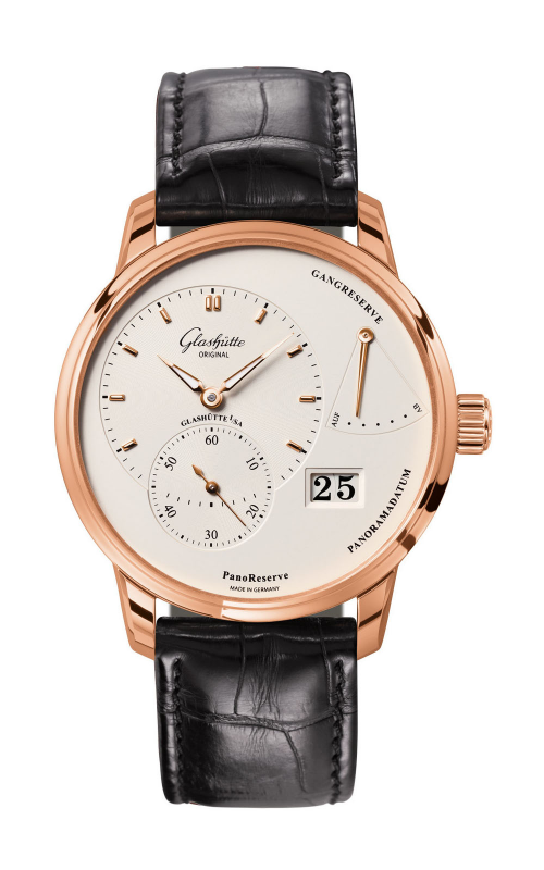 Glashutte Original Pano Watch 1-65-01-25-15-04 product image