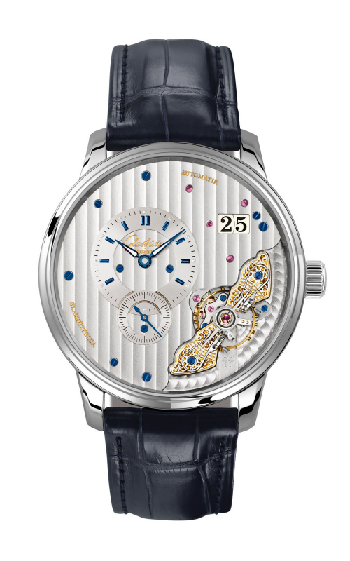 Glashutte Original Pano Watch 1-91-02-02-02-30 product image