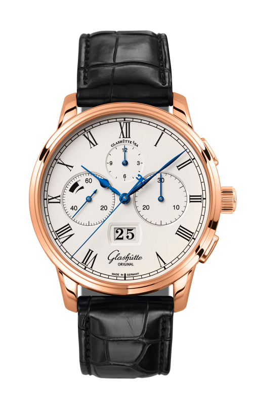 Glashutte Original Senator Watch 1-37-01-01-05-30 product image