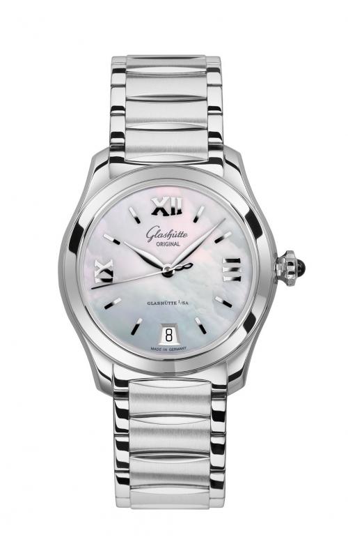 Glashutte Original Women's Watches Watch 1-39-22-08-02-34 product image