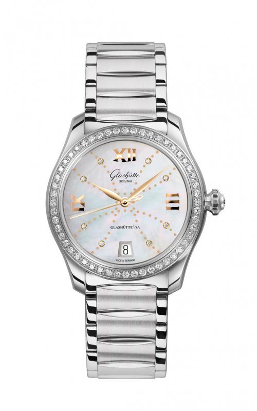 Glashutte Original Women's Watches Watch 1-39-22-12-22-34 product image