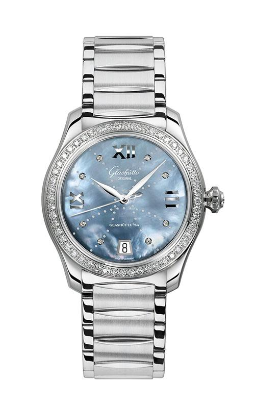 Glashutte Original Women's Watches Watch 1-39-22-11-22-34 product image
