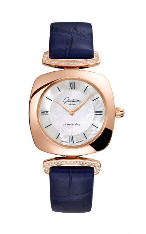 Glashutte Original Women's Watches Watch 1-03-02-05-05-30 product image