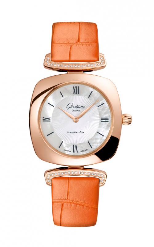 Glashutte Original Women's Watches Watch 1-03-02-05-05-31 product image