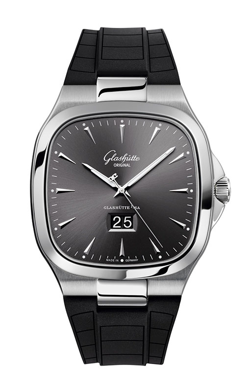 Glashutte Original Vintage Watch 2-39-47-12-12-06 product image