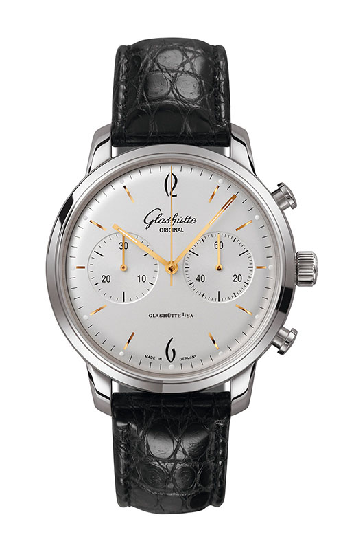 Glashutte Original Vintage Watch 1-39-34-03-22-04 product image