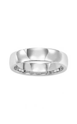 Goldman Wedding band Engraved 11-EIR060F-G product image