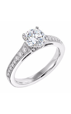 Goldman Engagement Ring Vintage 31-536ERW-E product image