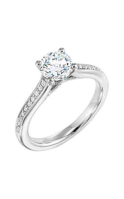 Goldman Contemporary Engagement Ring 31-541ERW-E product image