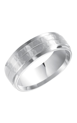 Goldman Wedding Band Engraved 11-8487W75-G product image