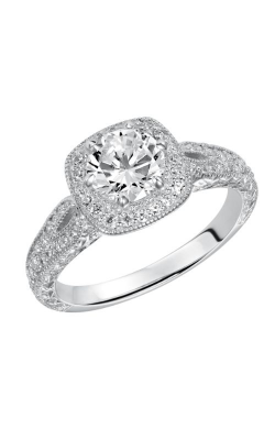 Goldman Vintage Engagement Ring 31-785ERW-E product image