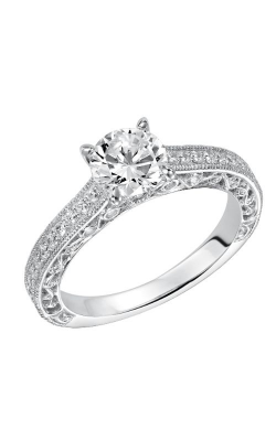 Goldman Vintage Engagement Ring 31-784ERW-E product image