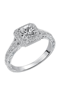 Goldman Vintage Engagement Ring 31-811EUW-E product image