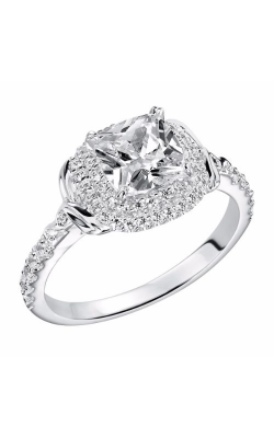 Goldman Contemporary Engagement Ring 31-840GUW-E product image