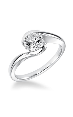 Goldman Contemporary Engagement Ring 31-906ERW-E product image