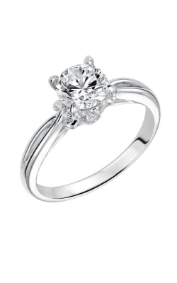 Goldman Contemporary Engagement Ring 31-909ERW-E product image