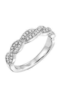 Goldman Vintage Wedding Band 31-631W-L product image