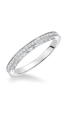 Goldman Vintage Wedding Band 31-920W-L product image