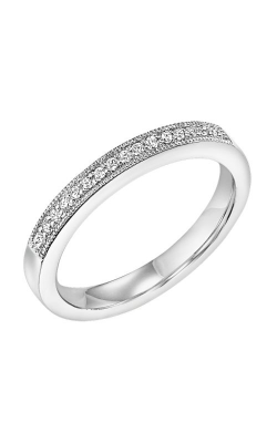 Goldman Vintage Wedding Band 31-528W-L product image