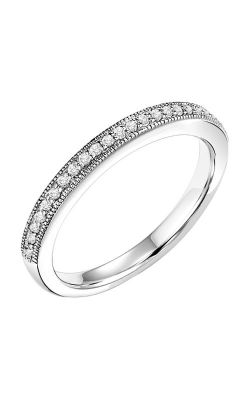 Goldman Vintage Wedding Band 31-657W-L product image