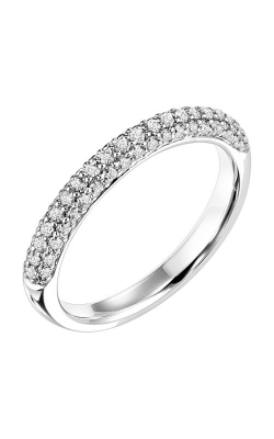 Goldman Contemporary Wedding band 31-682W-L product image