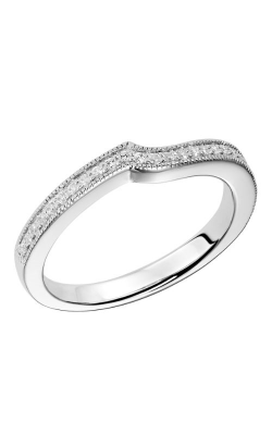Goldman Vintage Wedding Band 31-713W-L product image