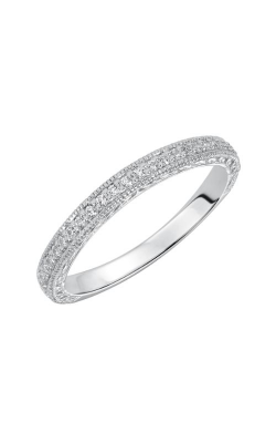 Goldman Vintage Wedding Band 31-786W-L product image