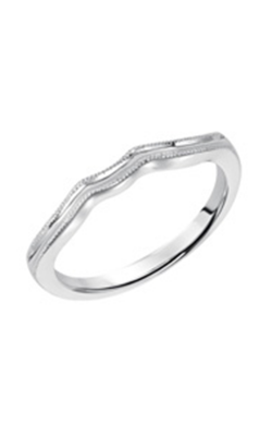 Goldman Wedding Band Vintage 31-798EUW-L product image