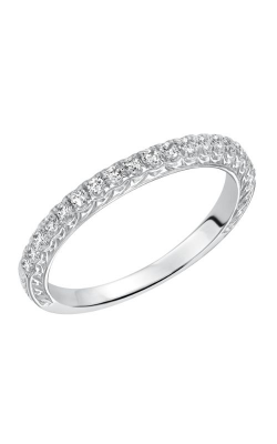 Goldman Vintage Wedding Band 31-820W-L product image
