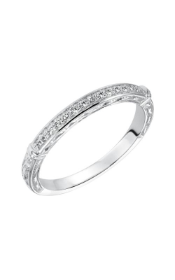 Goldman Vintage Wedding Band 31-855W-L product image