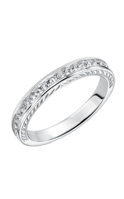 Goldman Wedding Band Vintage 31-864W-L product image