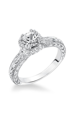Goldman Vintage Engagement Ring 31-968EUW-E product image