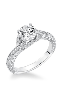 Goldman Vintage Engagement Ring 31-972ERW-E product image