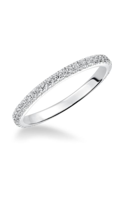 Goldman Contemporary Wedding Band 33-88B4W65-L product image