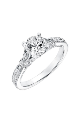 Goldman Vintage Engagement Ring 31-981ERW-E product image