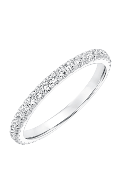 Goldman Contemporary Wedding Band 31-11001W-L product image