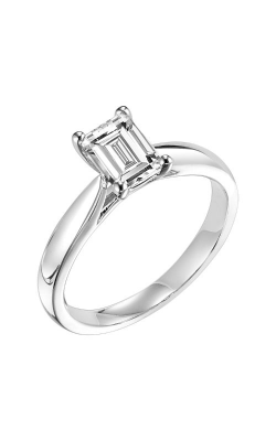 Goldman Contemporary Engagement Ring 31-703EEW-E product image