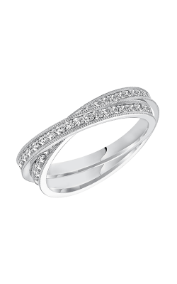 Goldman Wedding Band Contemporary 33-8418W65-L product image