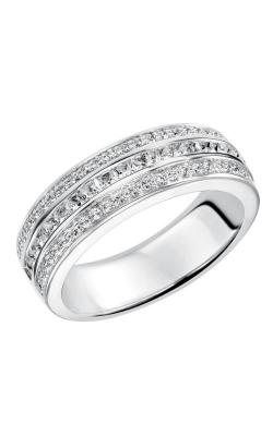 Goldman Wedding Band Contemporary 33-9100W-L product image