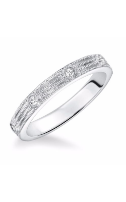 Goldman Contemporary Wedding Band 33-24A4W65-L product image