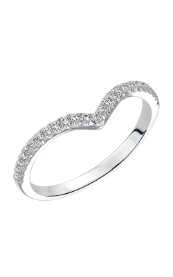 Goldman Contemporary Wedding Band 31-829EUW-L product image