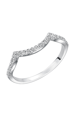Goldman Contemporary Wedding band 31-832ERW-L product image