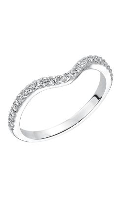 Goldman Wedding Band Contemporary 31-838EVW-L product image