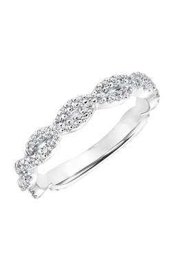 Goldman Contemporary Wedding Band 31-11024W-L product image