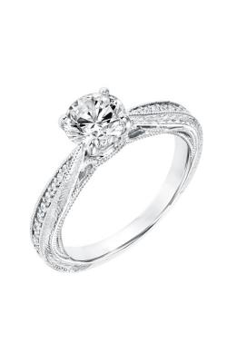 Goldman Vintage Engagement Ring 31-11038ERW-E product image