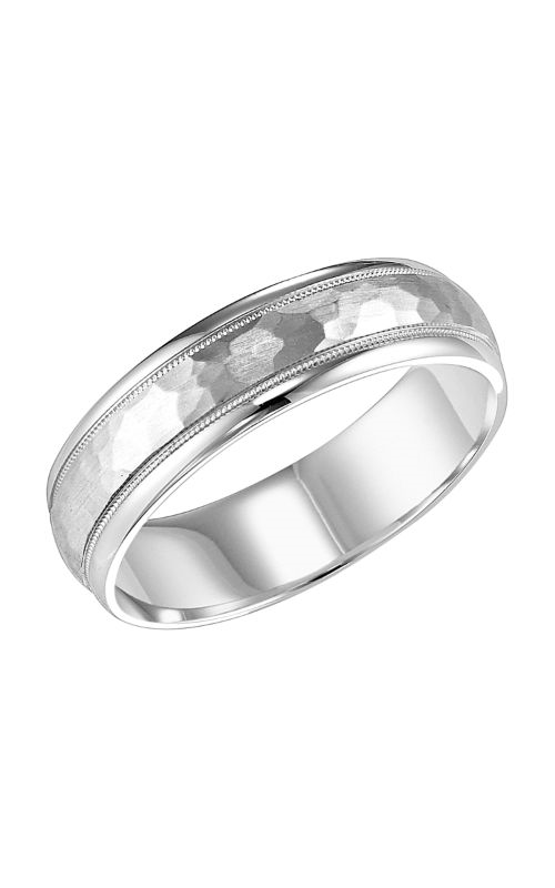 Goldman Engraved Wedding band 11-6867W6-G product image